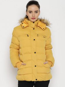 Jacket styles for women