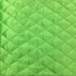 Quilted fabrics its composition and uses