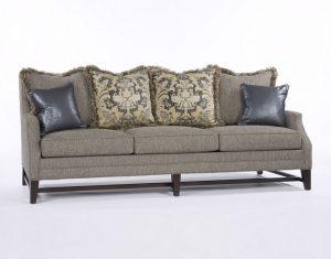 Furniture design house upholstery