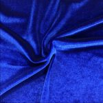 Velvet fabrics types and applications