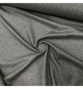Italian Melton Wool Fabric 700GSM