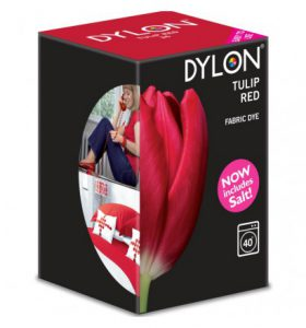 Dylon Machine Dye with Salt 350g