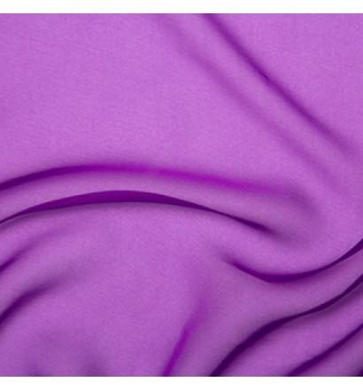 Plain Crepe Chiffon Fabric